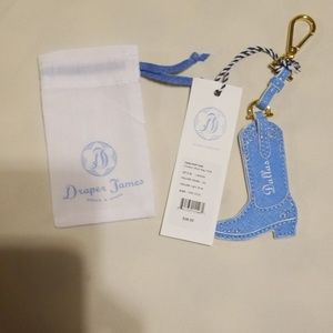 Draper James Accessories - Draper James keychain